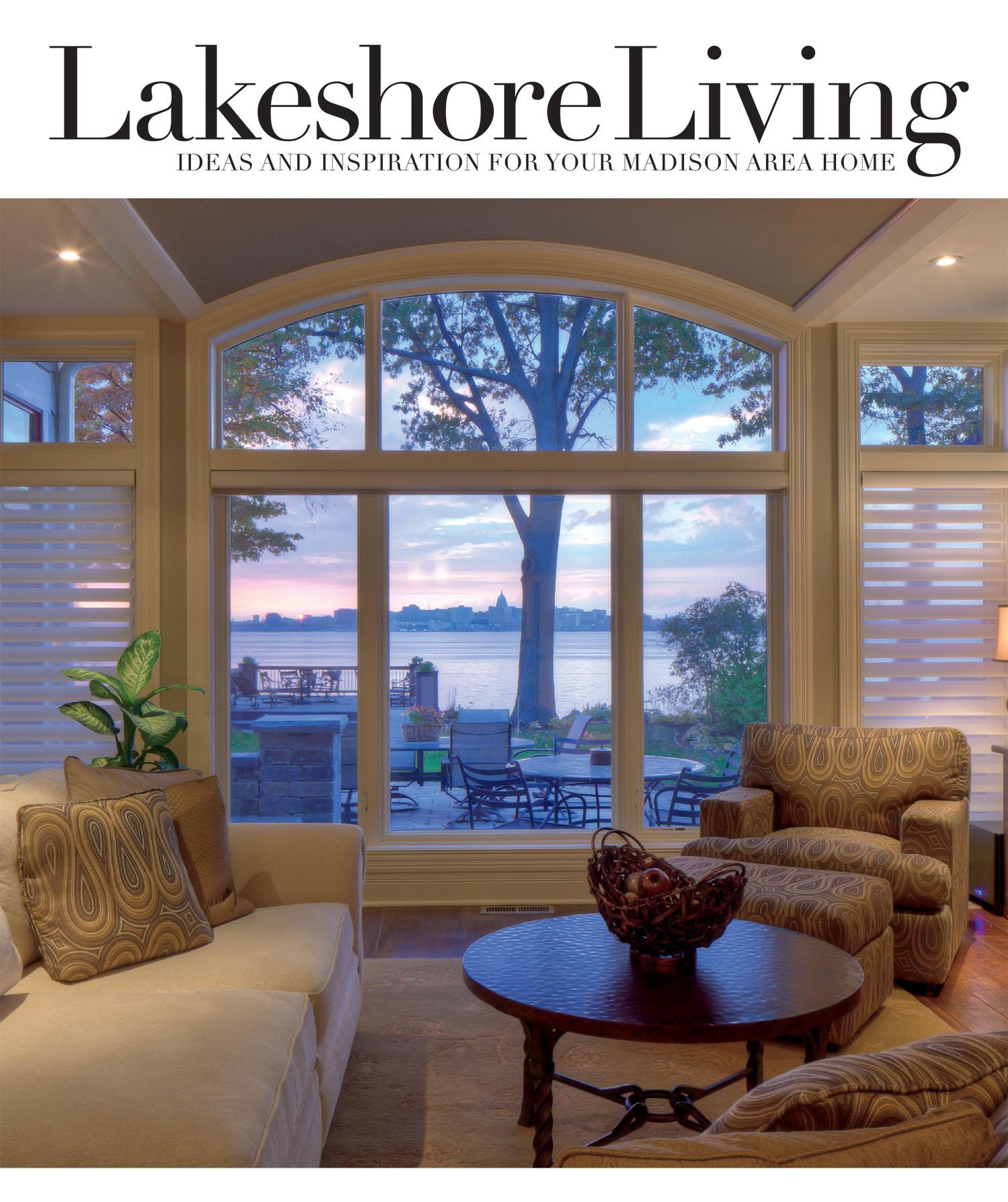 CVR_LakeshoreLiving_MADISON15.indd