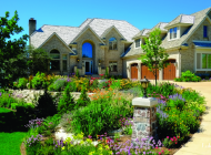 Plan a Lovely Year-Round Landscape