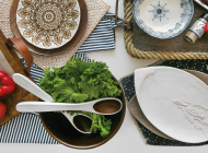 Set a Stylish Summer Table