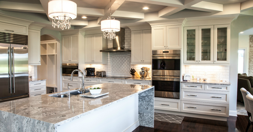 Dream House Kitchens The Process Lakeshore Livinglakeshore Living